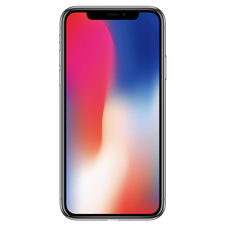 apple iphone x 256gb silver iphone media markt. Black Bedroom Furniture Sets. Home Design Ideas